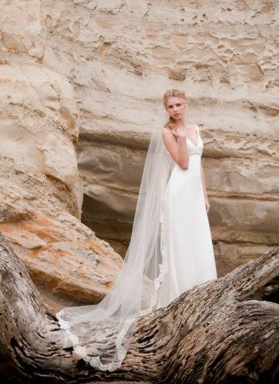 Anna Schimmel dress