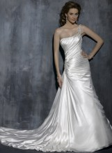 Maggie Sottero Desirae dress, available at Astra Bridal