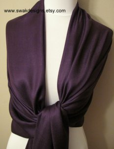 Pashmina, by SWAKCouture on etsy.com