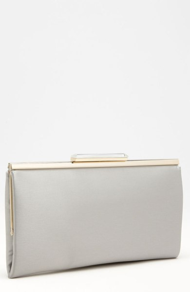 Glint Crystal Topper Clutch, from nordstrom.com