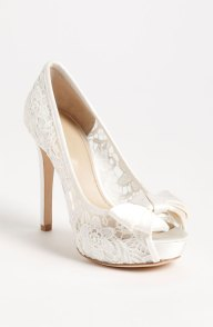 Joan and David 'Cutie' lace shoes, from nordstrom.com