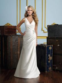 Voyage Bridal by Mori Lee Dress 6727 - US$399, from tjformal.com