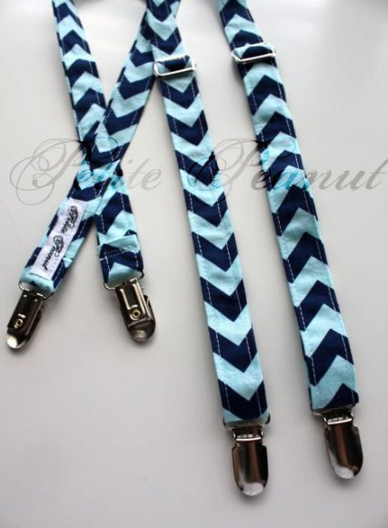 Pageboy suspenders, by petitepeanut on etsy.com