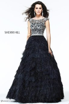 Sherri Hill Dress, from tjformal.com