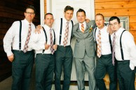 Groom and groomsmen style inspiration