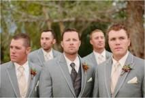 Groom and groomsmen style idea