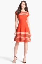 kate spade new york 'amalia' cotton sweater dress, from nordstrom.com