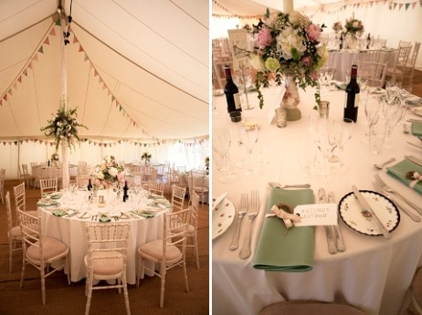 Reception decor inspiration {via blovedweddings.com}