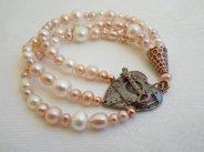 Bracelet, by seemomster on etsy.com