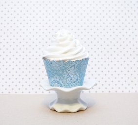 Cupcake wrappers, by ButtercreamDreamShop on etsy.com