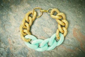 Bracelet, by TailoredAndPolished on etsy.com