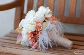 Bouquet idea {via blog.karentran.com}
