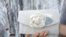 Clutch purse, by theBluebirdStudio on etsy.com