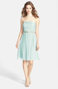 Donna Morgan bridesmaid dress, from nordstrom.com | The ...