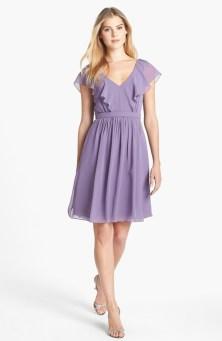 Jenny Yoo bridesmaid dress, from nordstrom.com