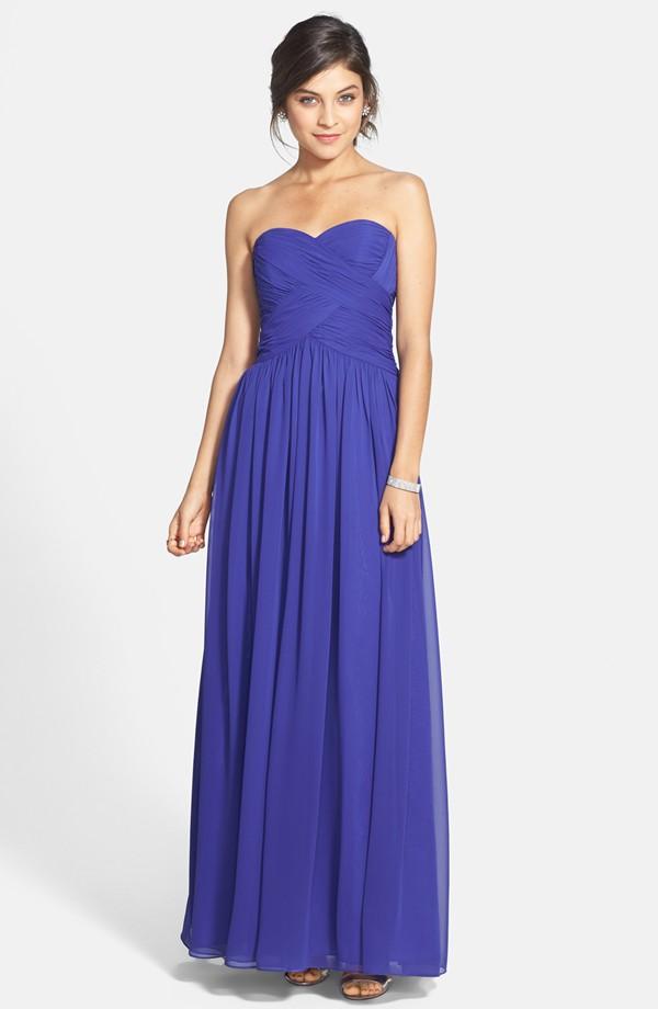 Nordstrom Bridesmaid Dresses