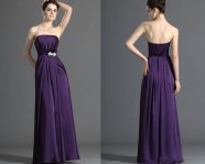 Bridesmaid dress, by STHNAB on etsy.com