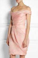 Light pink bridesmaid dress - www.etsy.com/shop/FarReached