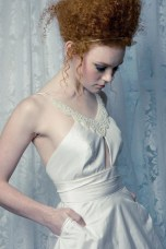 Wedding gown - www.etsy.com/shop/PantoraBridal