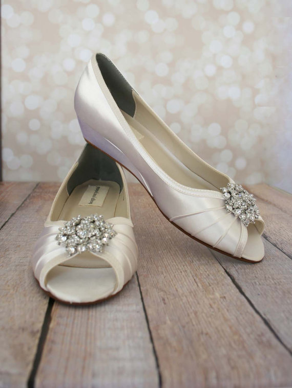 etsy wedding shoes wedding shoes available on etsy the merry 3943
