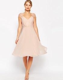 Asos Kate lace bridesmaid dress - asos.com