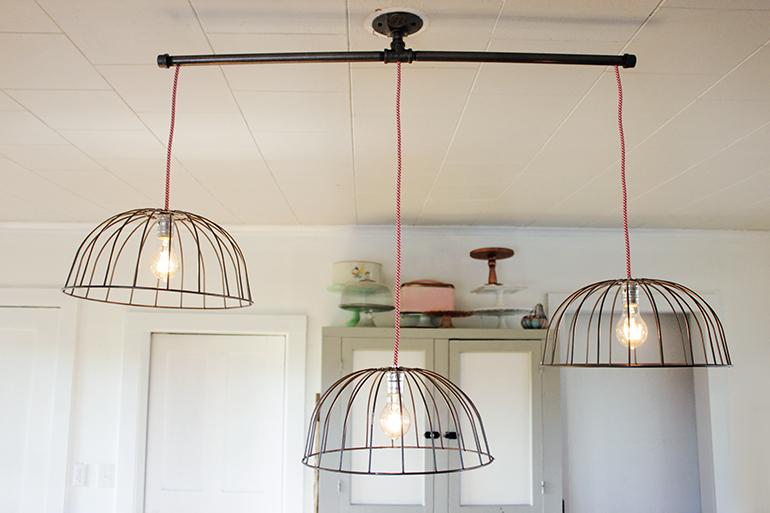 Wiring A Homemade Lamp