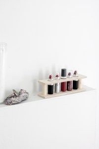 DIY Lipstick Holder - The Merrythought