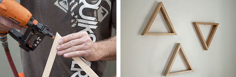 How To Measure Miter Cuts For A Frame