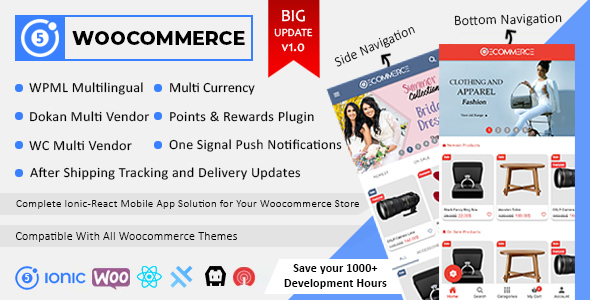 Laravel Ecommerce - Universal Ecommerce/Store Full Website with Themes and Advanced CMS/Admin Panel - 13