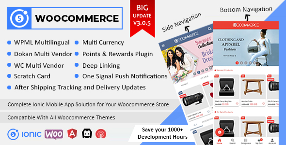 Laravel Ecommerce - Universal Ecommerce/Store Full Website with Themes and Advanced CMS/Admin Panel - 10