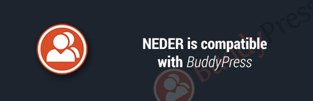 Neder - WordPress News Magazine and Blog Theme - 8
