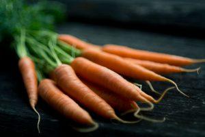 Carrots!!