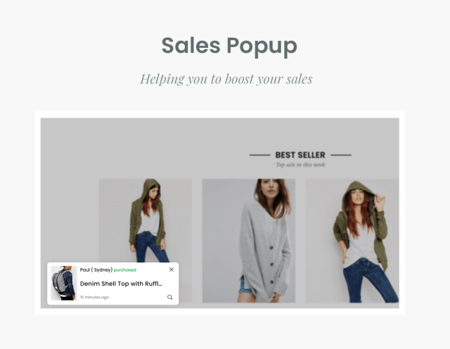 Claue - Clean, Minimal Magento 2 and 1 Theme - 16