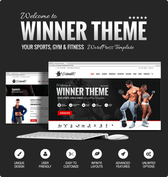 Winner Intro