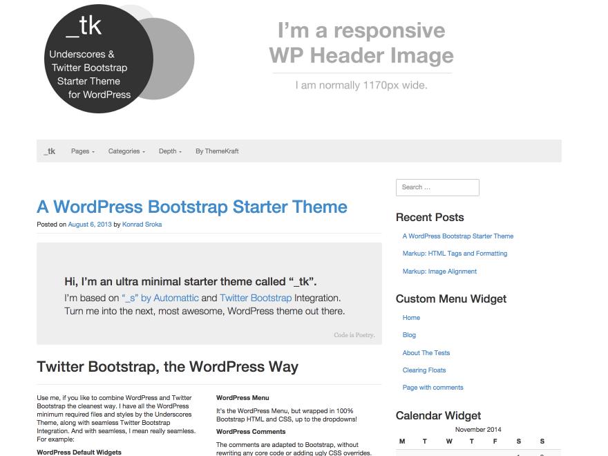 _tk free wordpress theme
