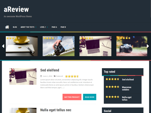 aReview   WordPress.org