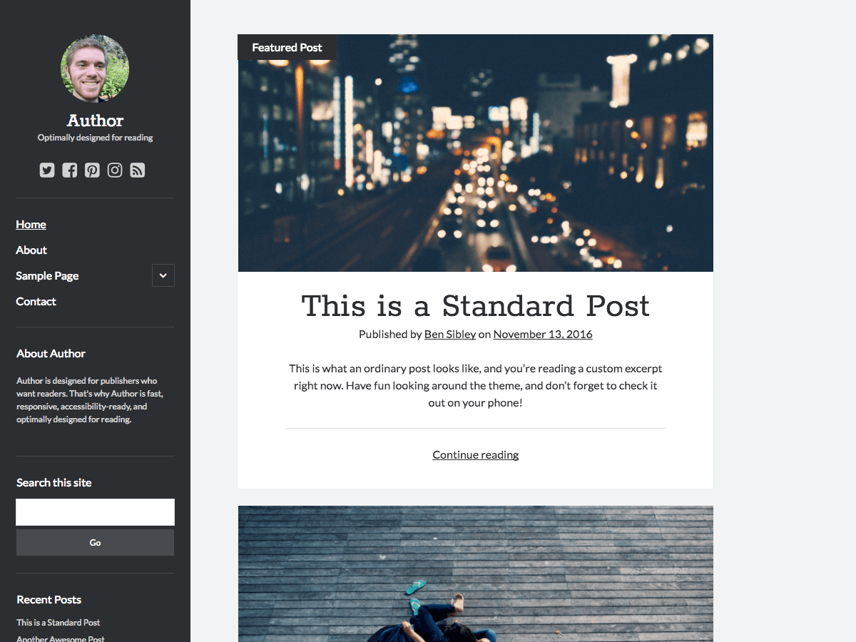 free education wordpress theme download