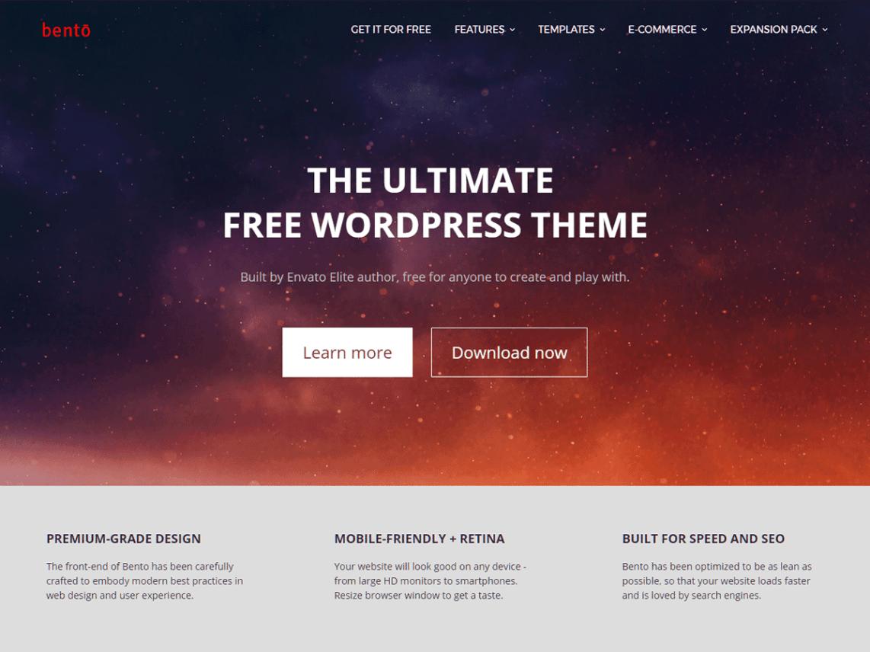 Online dating wordpress theme