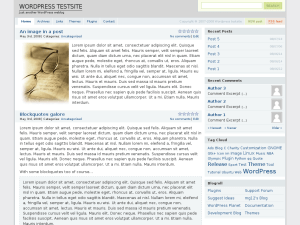 Blocks2 free wordpress theme