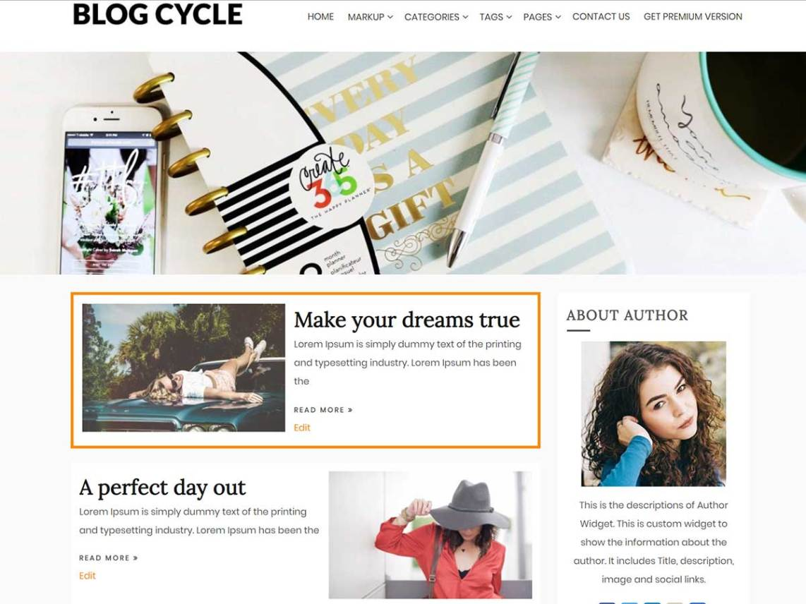 BlogCycle-free-best-blogging-WordPress-theme-WPreviewteam