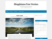 Blogghiamo