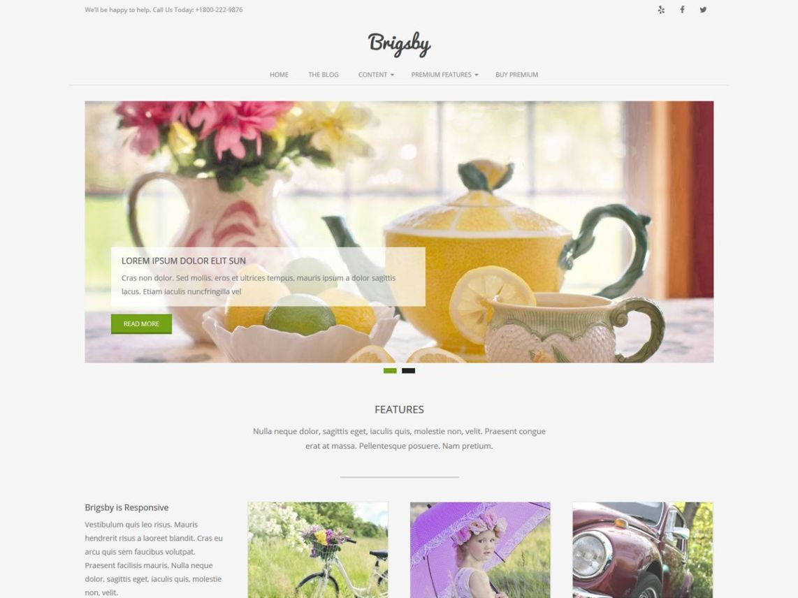 brigsby wordpress org