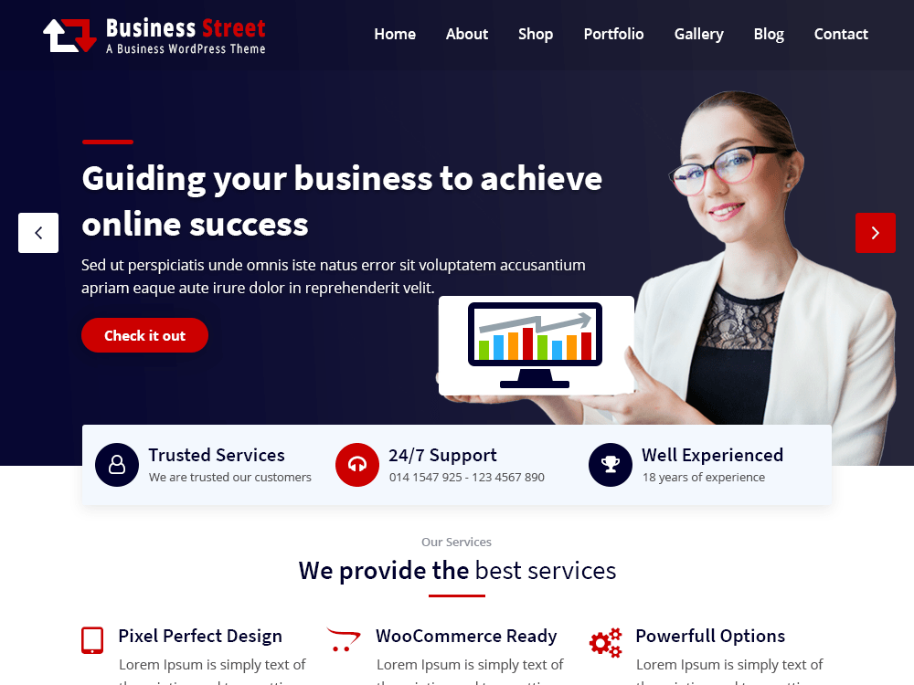 BusinessStreet-free-best-business-WordPress-theme-CodePixelz