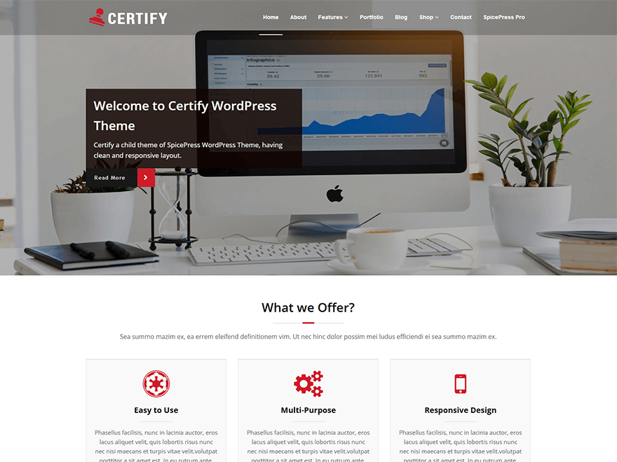 Certify | WordPress.org