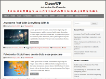 CleanWP
