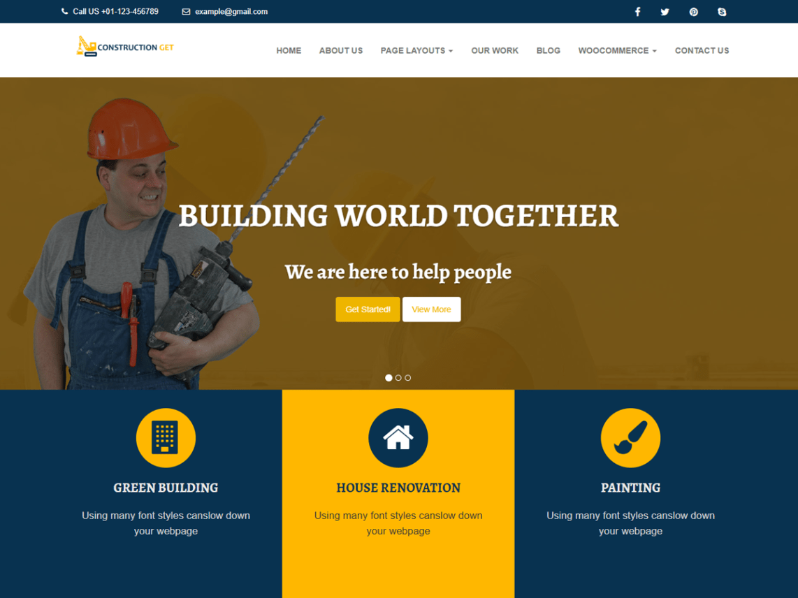 Construction-Get-free-construction-WordPress-theme-WPreviewteam