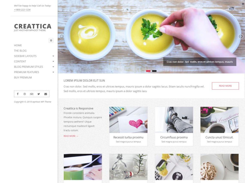 Creattica Wordpress Org