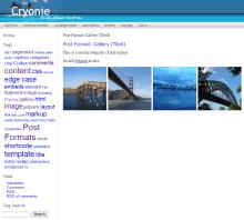 Cryonie