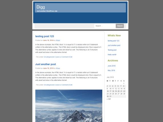 Latest | WordPress.org