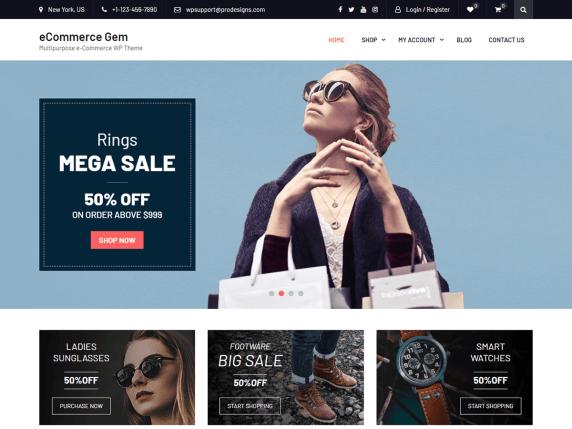 eCommerce Gem | BGNBuzz
